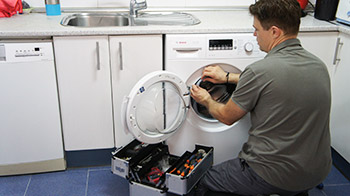 Reparacion lavadora Madrid